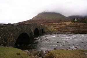 Isle of Skye brug