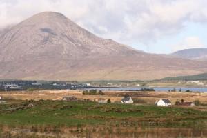 Isle of Skye huizen