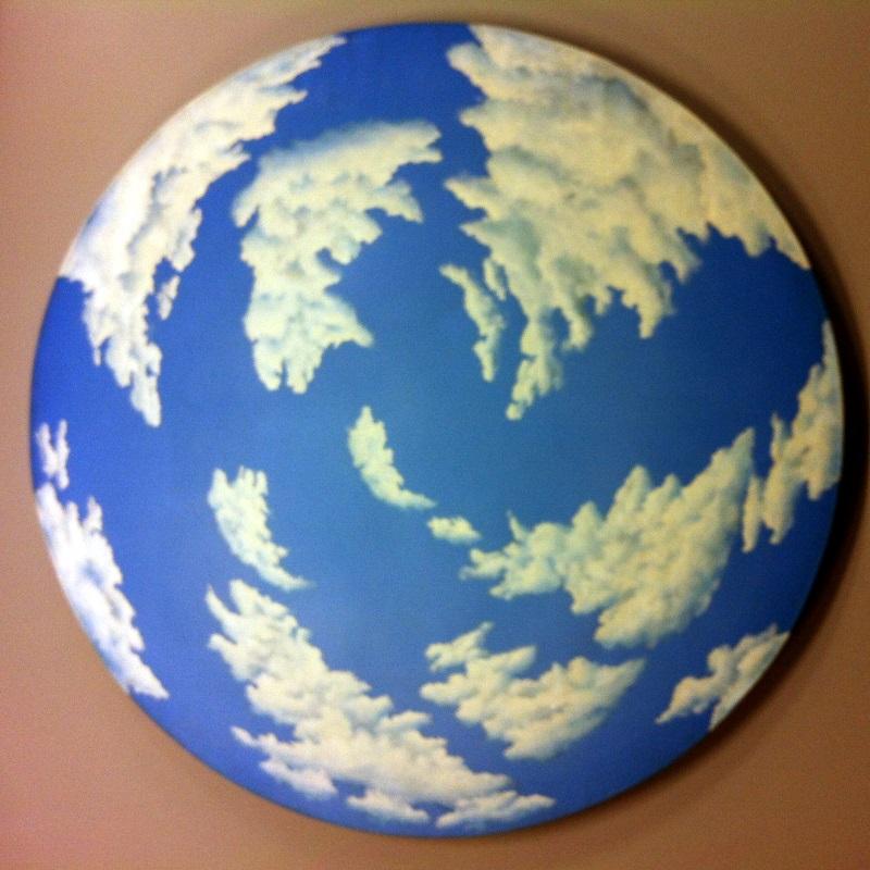 Rolling skye, Chiron Pieterson, 1977