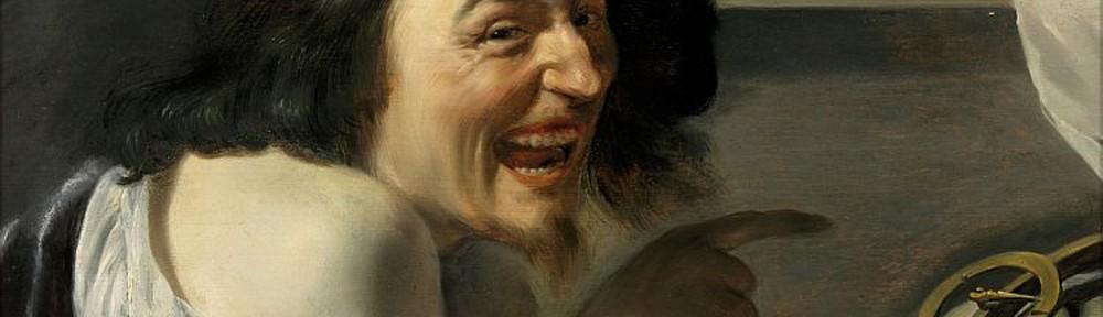 Democritus, Johannes Moreelse, ca. 1630